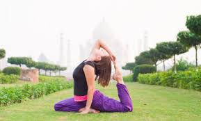 Yoga Retreat Tour Of Golden Triangle With Goa And Kerala Tour