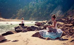Yog Tour Of Golden Triangles With Rishikesh Tour