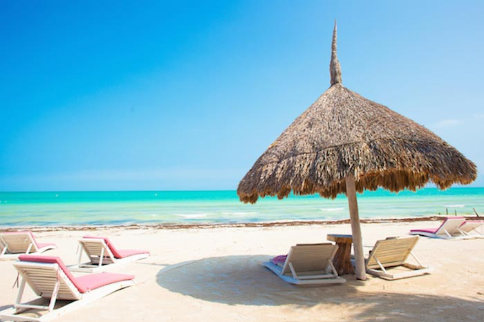Mauritius Budget Package