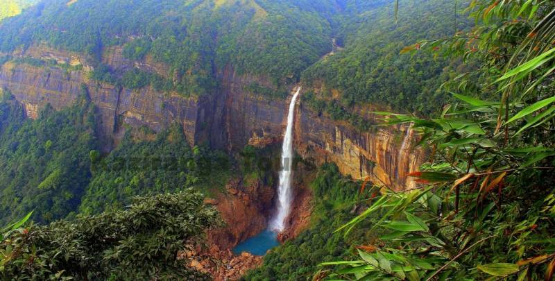 Exclusive Shillong -Cherrapunjee Tour