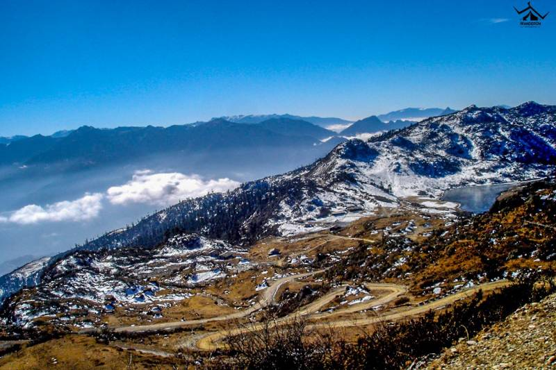 MOST AMAZING ROAD TRIPS GUWAHATI TO TAWANG TOUR