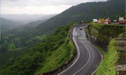 Lavasa - Mahabaleshwar - Lonavala & Matheran Tour Package
