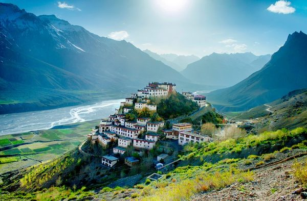 Roof Top Of The World : Ladakh Tour