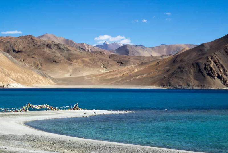 Moonland Ladakh Tour