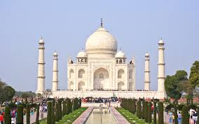 Golden Triangle Tour With Rajasthan And Goa
