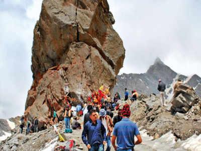 Shrikhand Mahadev Trekking Tour Yatra