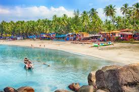 Goa Tour Package 4 Days