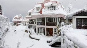 Special Shimla  Tour Package