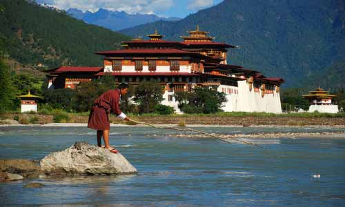 Roof Top Of The World - Tibet Tour