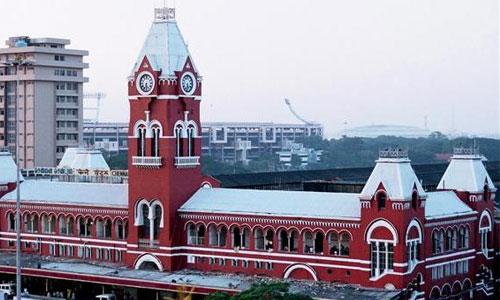 Southern Splendour South India Temple Tour