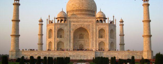 Agra Golden Triangle 6 Nights / 7 Days