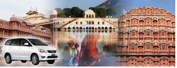 Jaipur 3 Days Tour Package