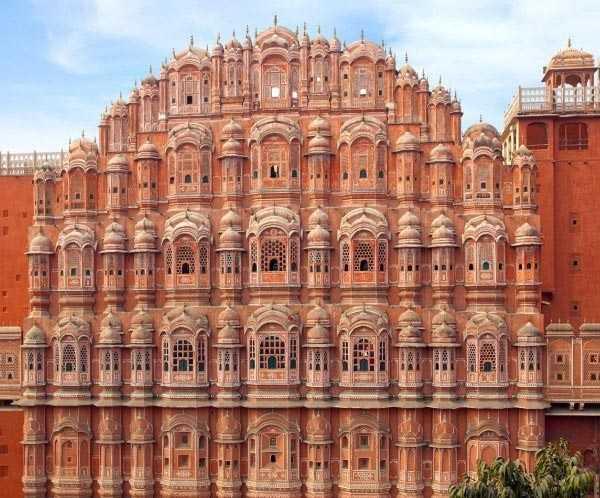 Jaipur ,Ajmer Tour