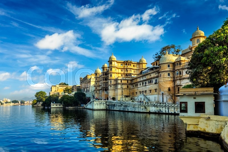 Season Package Of Rajasthan & Golden Triangle