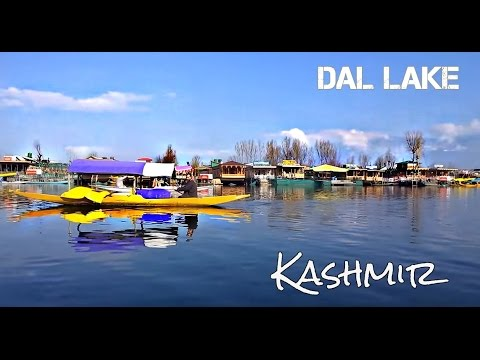 Special Kashmir  The Heavon On Earth Tour