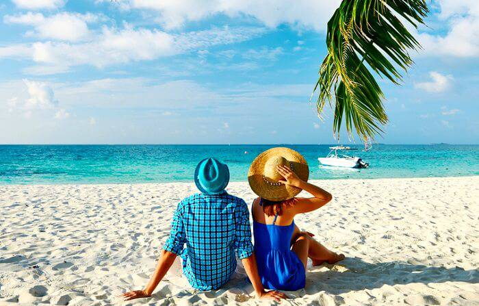 Havelock Delight - 3 Nights 4 Days Honeymoon Trip With 2 Days Havelock And 2 Days Port Blair Tour