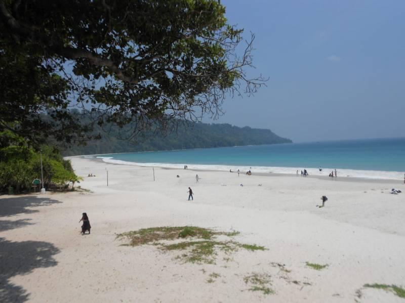 4 Nights 5 Days Andaman Weekend Trip ( 6 Adults Minimum )