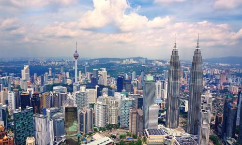 Discover Kuala Lumpur Tour