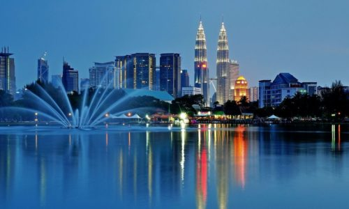 Genting & Kuala Lumpur For 4 Days Tour