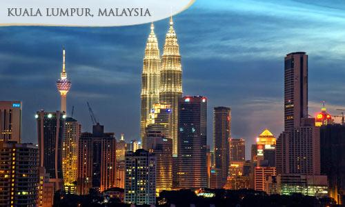 Genting And Kuala Lumpur For 4 Days Tour