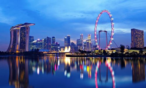 Singapore 3 Star Package For 5 Days
