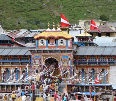 Char Dham Helicopter Tour By Premair From Delhi