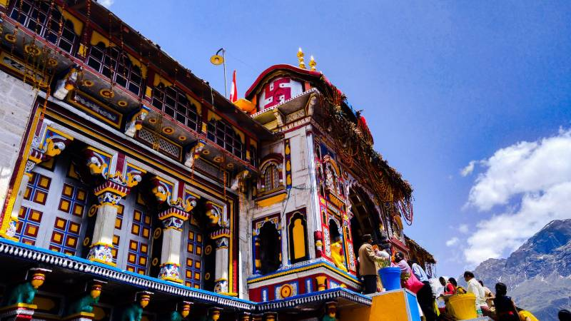 Exclusive Char Dham Package From Uttaranchal Tour