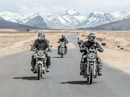 Chardham Yatra Bike Tour Package