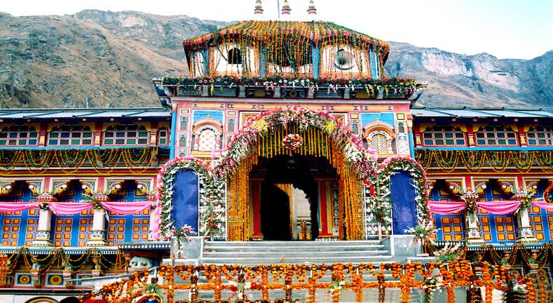 Gmvn Winter Do Dham  Yatra From Rishikesh Tour