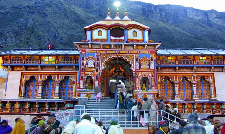 Irctc Char Dham Yatra Budget Tour Package 13 Days