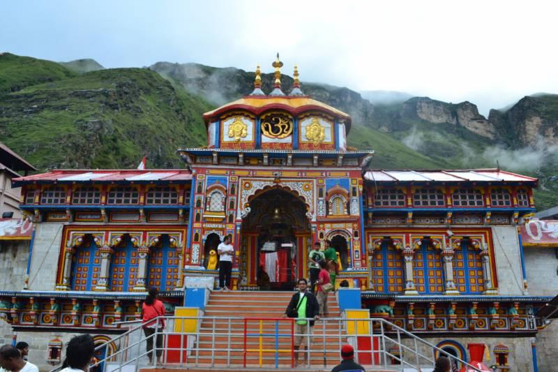 Kedarnath Badrinath Do Dham Package With Tungnath & Deoriatal 7 Days