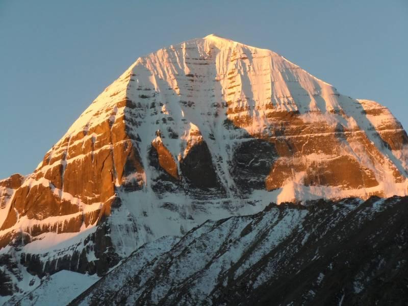 Kailash Yatra Tour