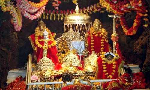 4 Devi Darshan Tour