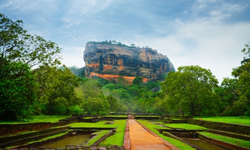 Amazing Sri Lanka I Tour