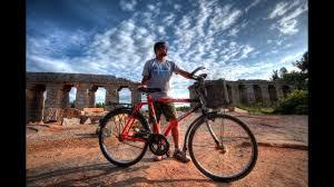 Hampi Bi Cycle Tour
