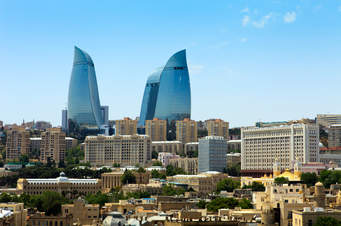 Baku City Tour 4 Nights/ 5 Days