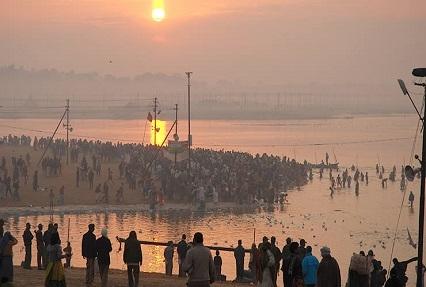 Spiritual Ganges Tour 8 Days