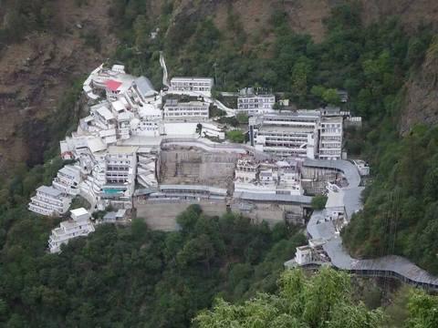 Mata Vaishno Devi 2 Days  Tour