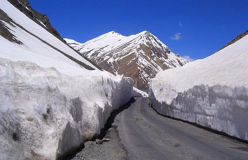 Charming Himachal Tour