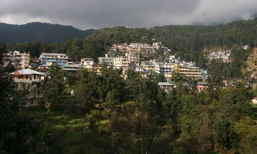 Getaway To Himachal - McLeod Ganj Tour