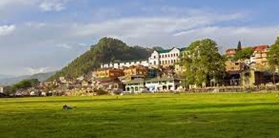Hotel City Heart, Chamba Package (2  Nights)