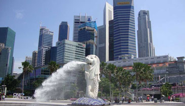 Singapore With Genting Highland Package (6  Nights)