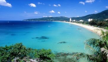 Asian Feast With Singapore And Thailand (7  Nights) Tour