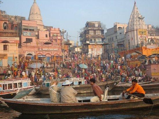 Varanasi Cruise Tour