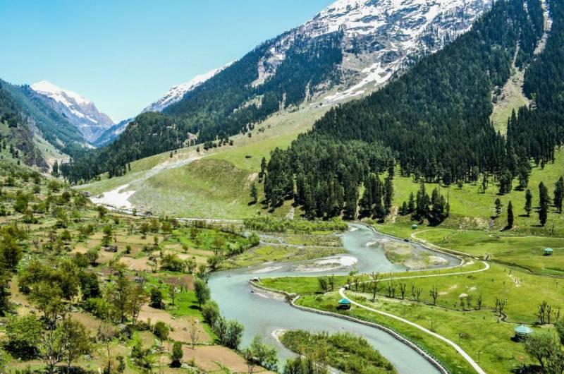 World Of Kashmir Tour