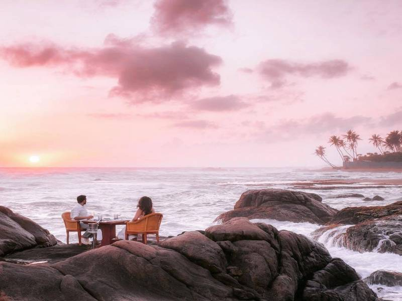Honeymoon Packages Sri Lanka Tour