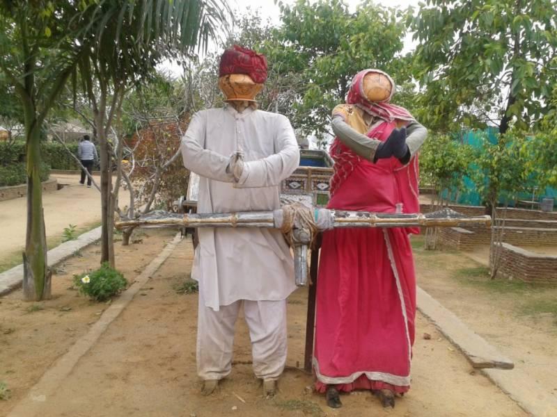 Picnic Pratapgarhfarms Tour