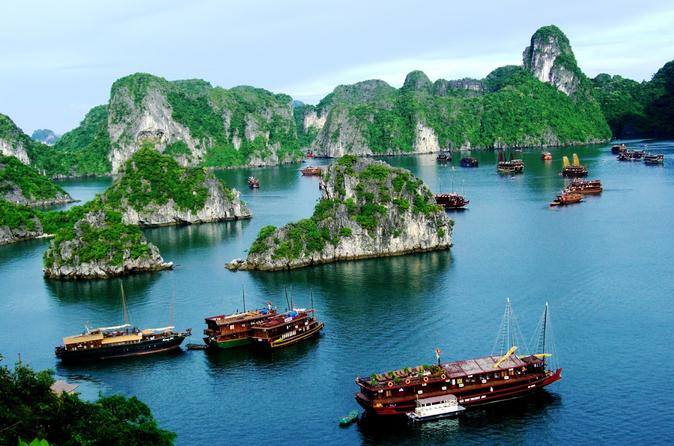 6 Days Vietnam Tour