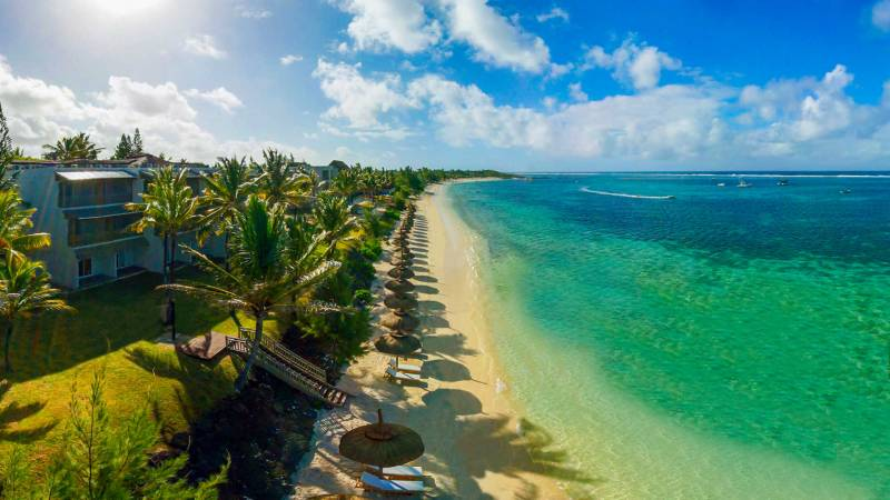 5 Days Mauritius Tour