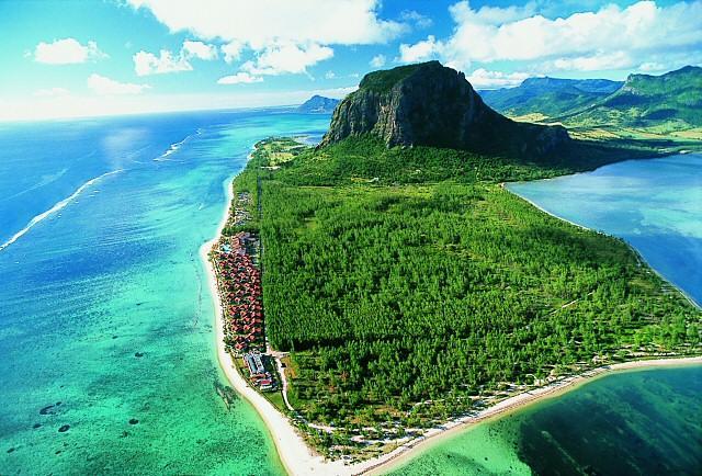 7 Days Mauritius Tour
